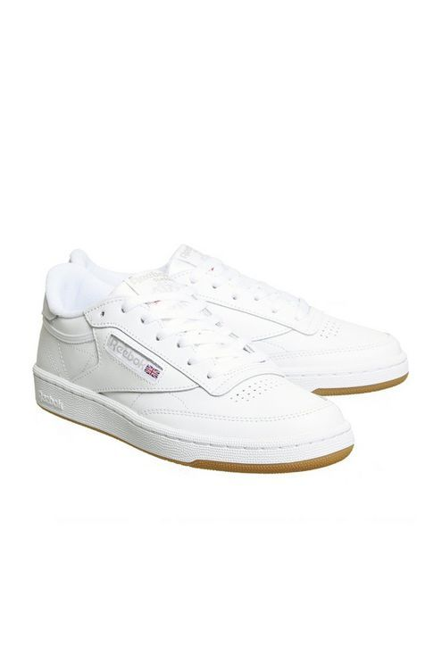 5fedb0929af Reebok Club C 85 Trainers by Office - OFFICE at Topshop - Shoes