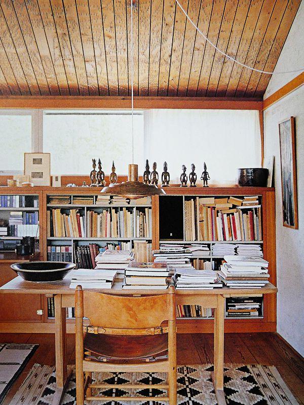 Borge Mogensen's House