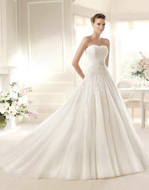Designer Bridal Room :: La Sposa   Wedding gown   Pinterest   La ...