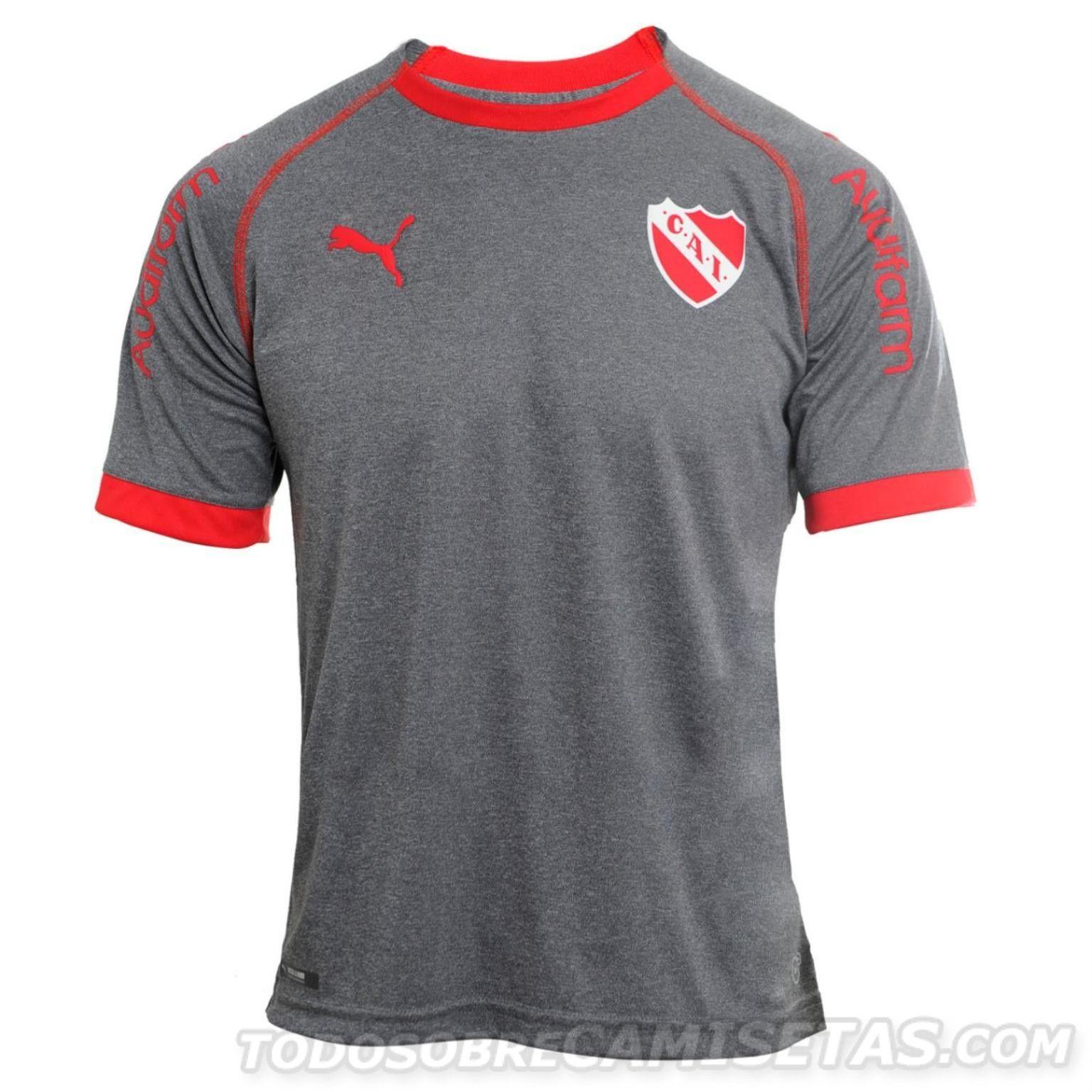 ab4f1799c Independiente alternativa 2018-19