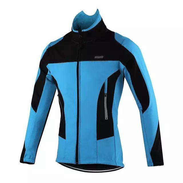 37 02 Cuzaekii Chaqueta Térmica De Invierno Para Hombre Cortavientos Cazadora De Bicicleta Mtb Ropa Deportiva Impermeable Rojo Azul Naranja Arsuxeo Men Chaqueta De Ciclismo Chaquetas Vestuarios Deportivos