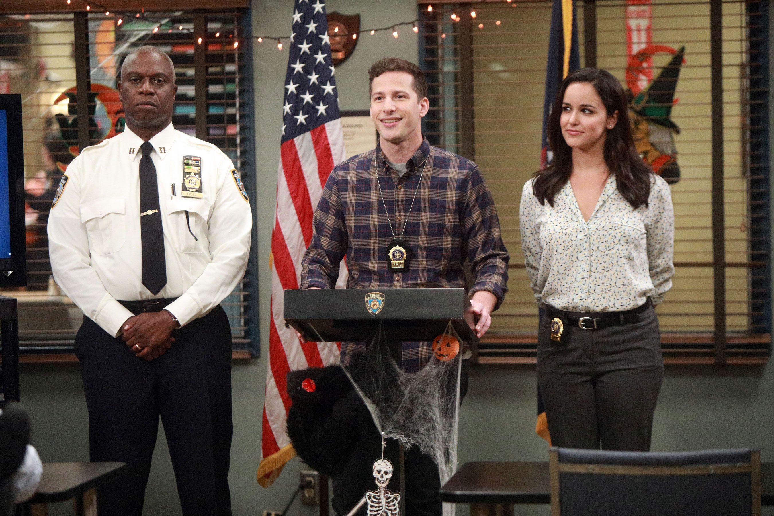 Nbc Orders Even More Episodes Of Brooklyn Nine Nine Brooklyn