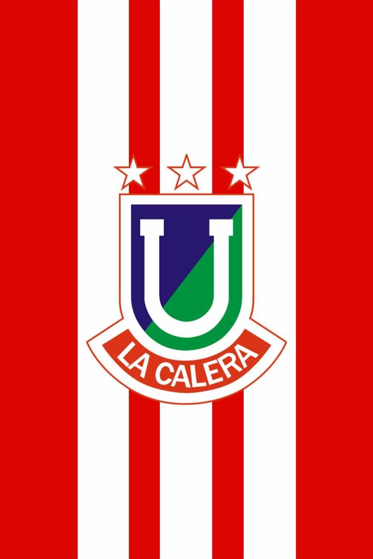 Club De Deportes Union La Calera S A D P La Calera Chile Futbol Escudo Football Mexicano