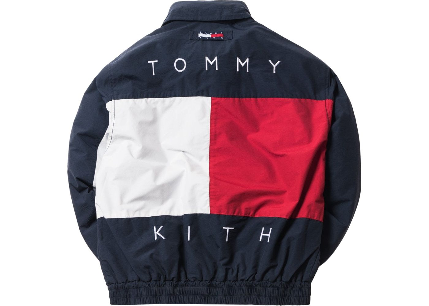 Tommy Hilfiger Light Weight Cotton Flex Bomber Pantalones para Hombre