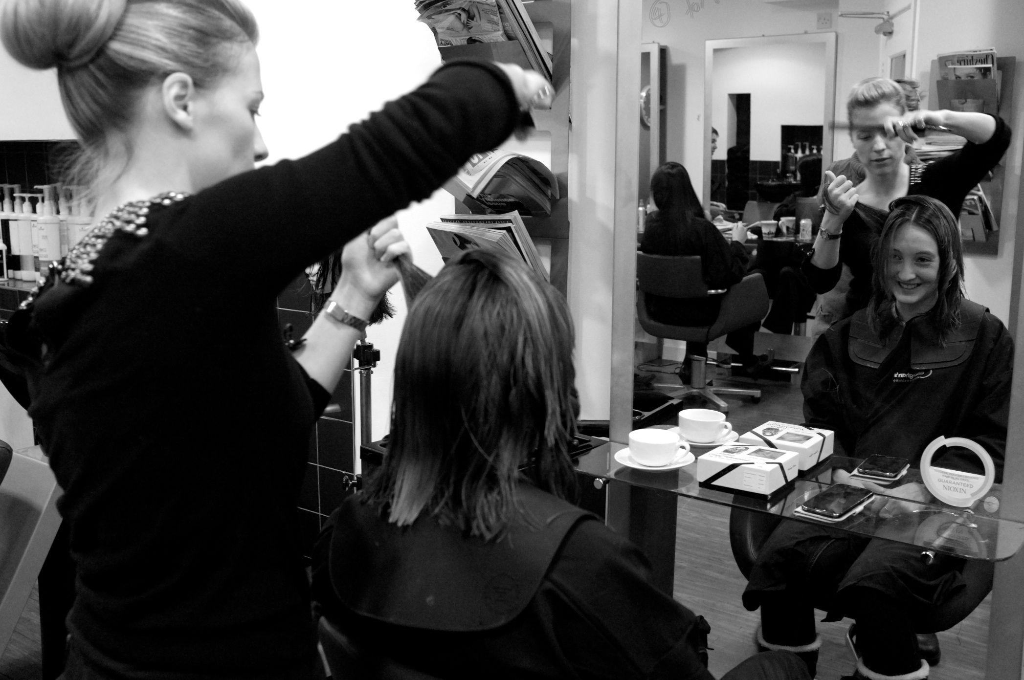 Callaghans Hairdressers