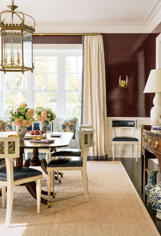 Interior Designer: Ashley Whittaker U0026 A Home In Connecticut | Interiors,  Designers And Chinoiserie