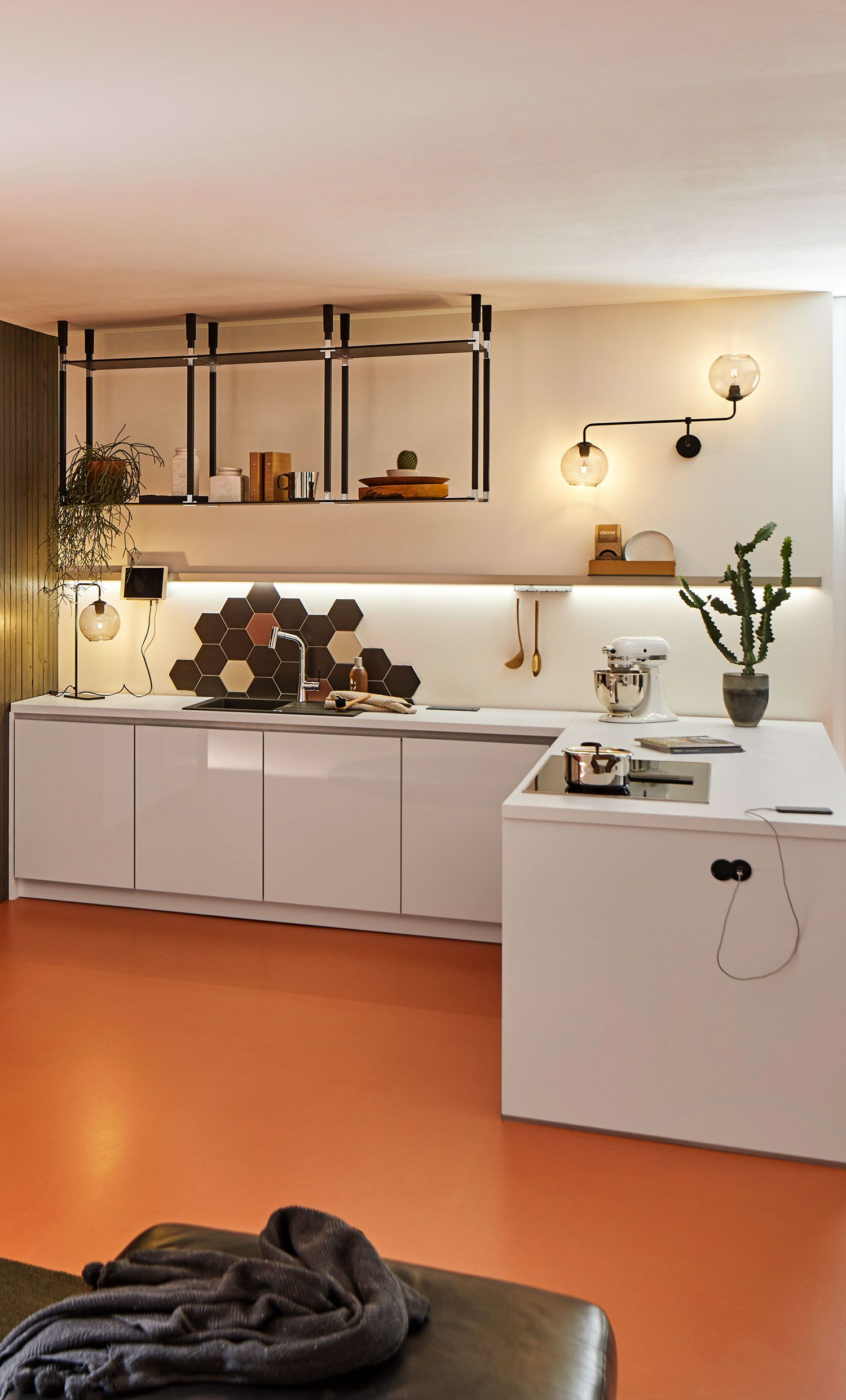 Smart Kitchen Kuchendesign Modern Kuchen Design Haus