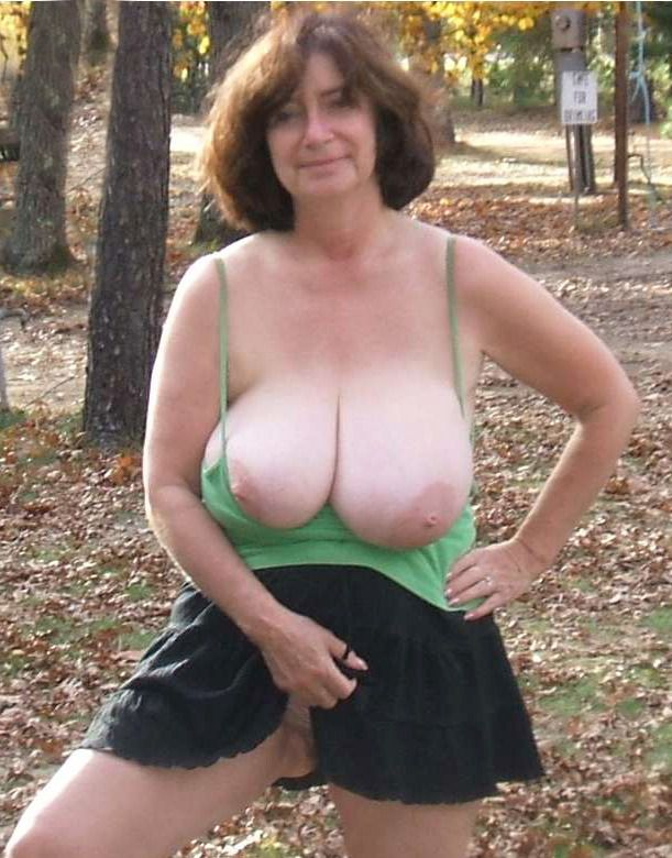 Сосочки Зрелых Женщин Фото