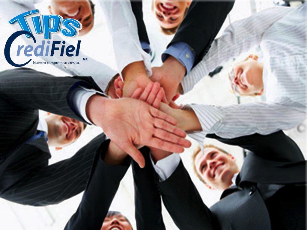 TIPS CREDIFIEL te da algunos consejos si quieres un negocio propio. No trabajes por dinero.  La fórmula para salir de los problemas financieros es cambiar el enfoque. En lugar de buscar solamente más ingresos, enfócate en construir, en crear soluciones, en servir a la gente y entonces el dinero de todos modos comenzará a llegar. Y no estarás preocupado en obtenerlo y desviando tu atención y esfuerzos en su búsqueda. . http://www.credifiel.com.mx/