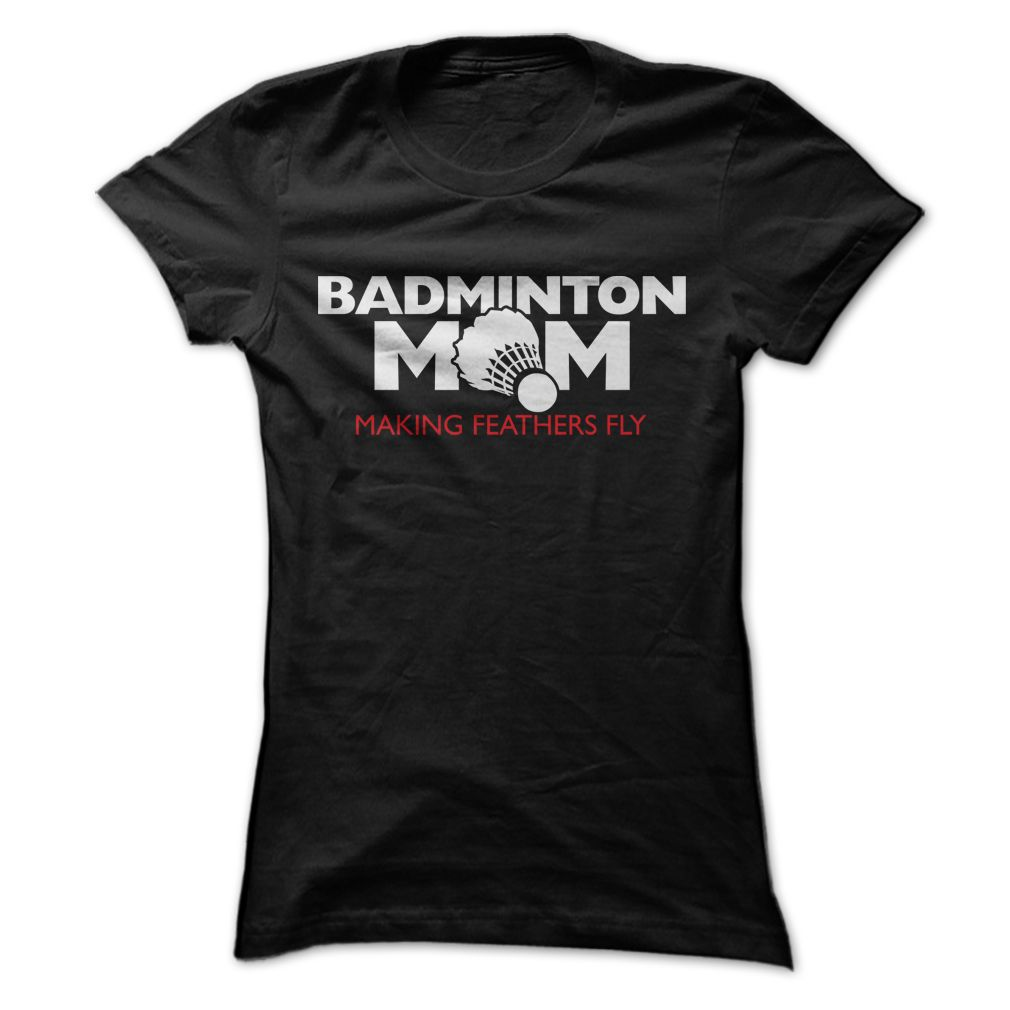 Design t shirt badminton - Visit Site To Get More Customize Your T Shirt Custom T Shirt Designer Custom T Shirts No Minimum Custom T Shirt Design T Shirt Customizer Badminton Mom