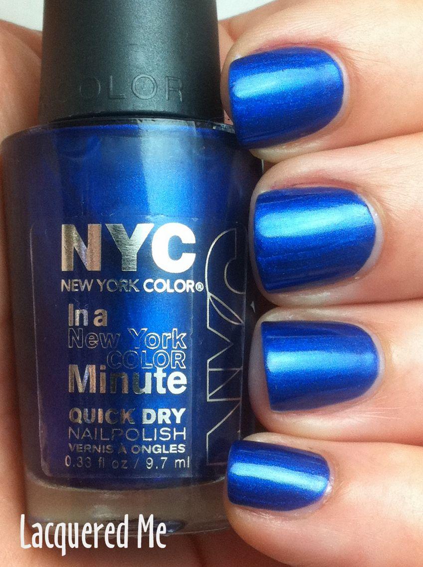 pier 17 : nyc   nail polish collection   Pinterest   Nail polish ...