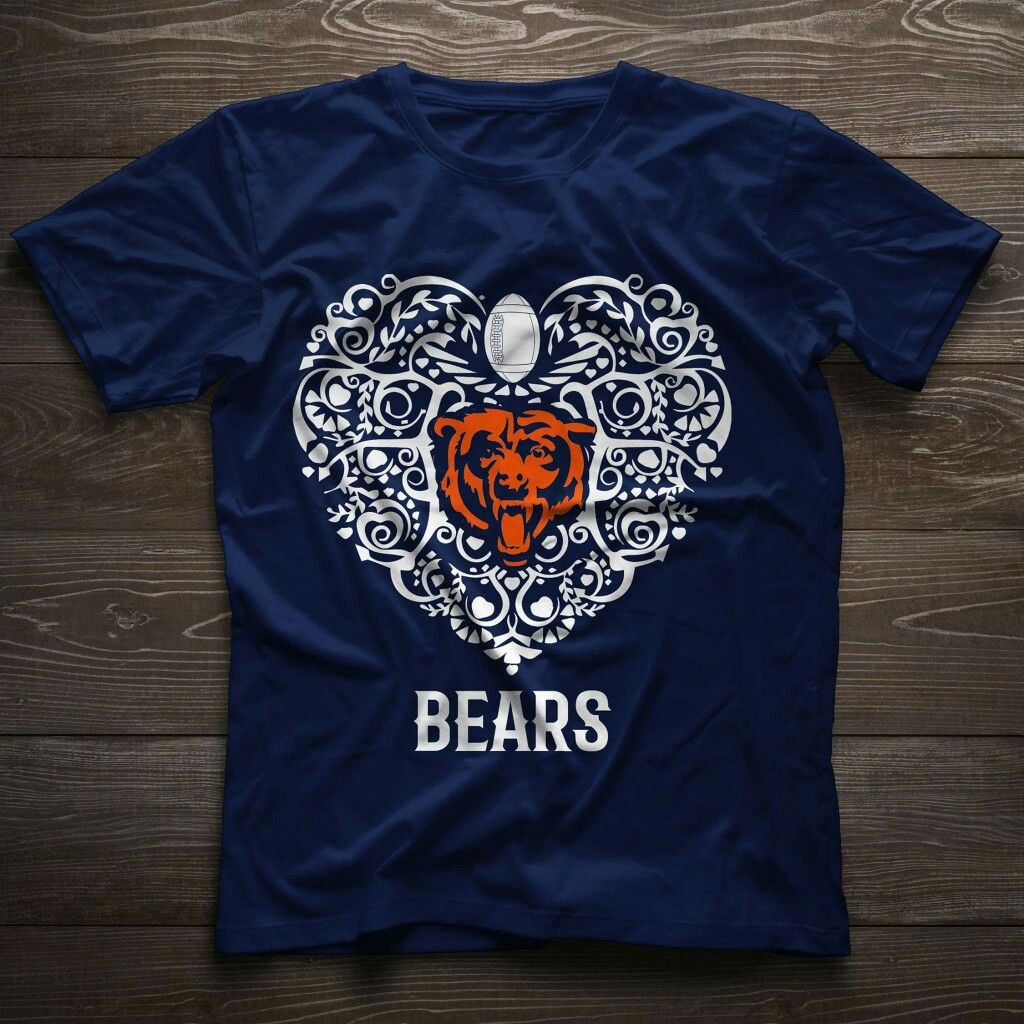 70cc63ce571 Pin by Daniel Maldonado on Chicago Bears - Apparel | Dallas cowboys ...