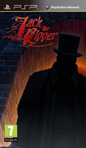 Resultado de imagen de Jack the ripper psp