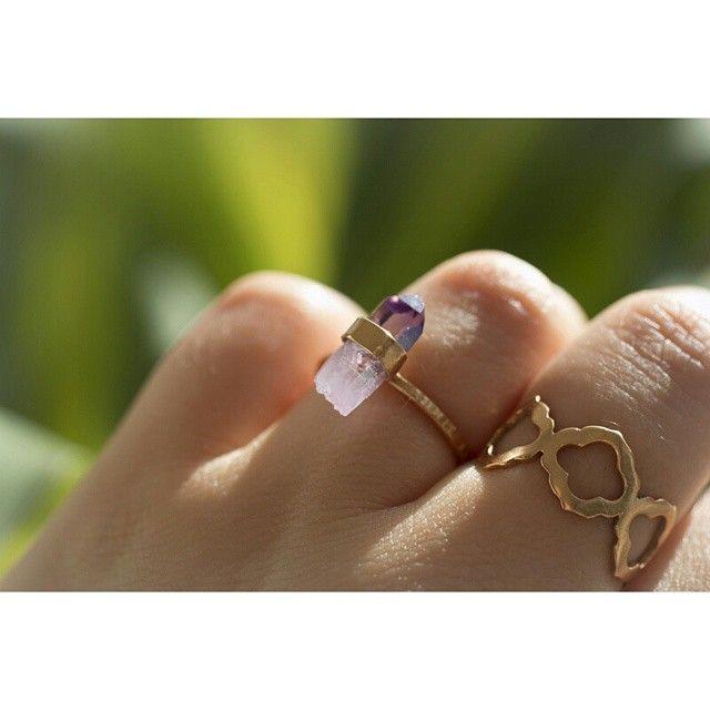 love this eastern zelij ring of Fleurcaroline.com    //scontent-b.cdninstagram.com/hphotos-xpf1/t51.2885-15/10808423_1495469704068736_1895165728_n.jpg