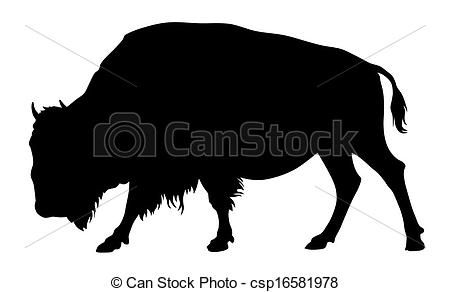 vector buffalo stock illustration royalty free illustrations rh pinterest co uk clipart buffalo bills clipart buffalo wings