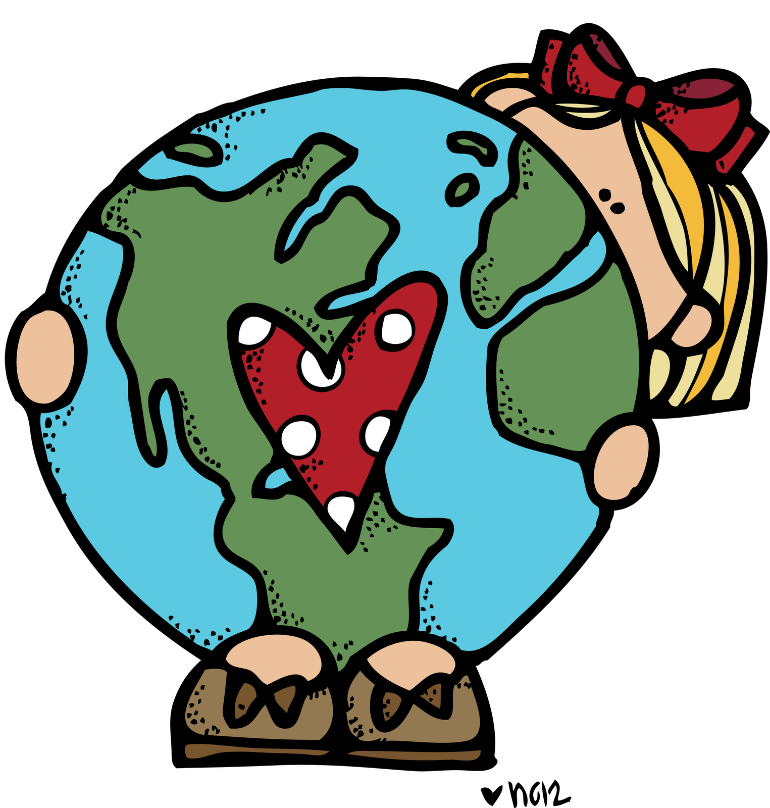 MelonHeadz: Earth day images:) | Earth Day | Pinterest | Clip art ...