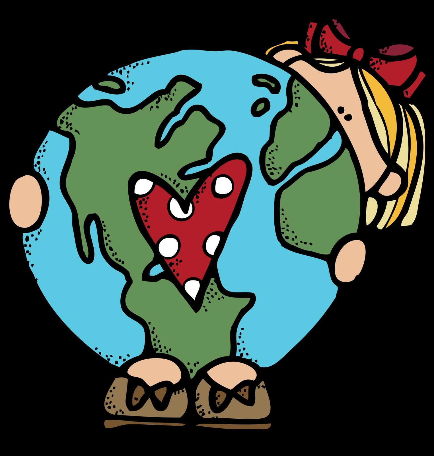 MelonHeadz: Earth day images:) | dibujos | Pinterest | Kind