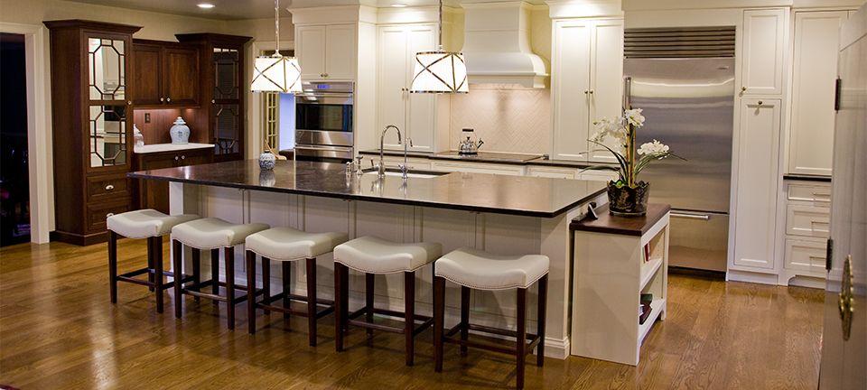 Merveilleux Kitchen Cabinets Worth Gathering Around  Plain U0026 Fancy Cabinets
