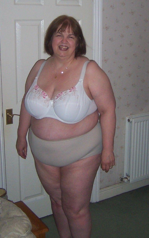 Panties And Mature Bras Bbw Granny