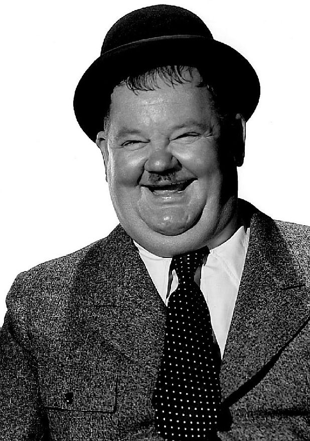 Oliver Hardy wife