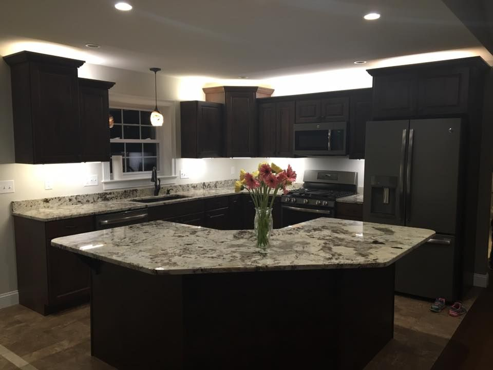 Pin by Applebee Enterprises INC. on Kitchens | Home ...