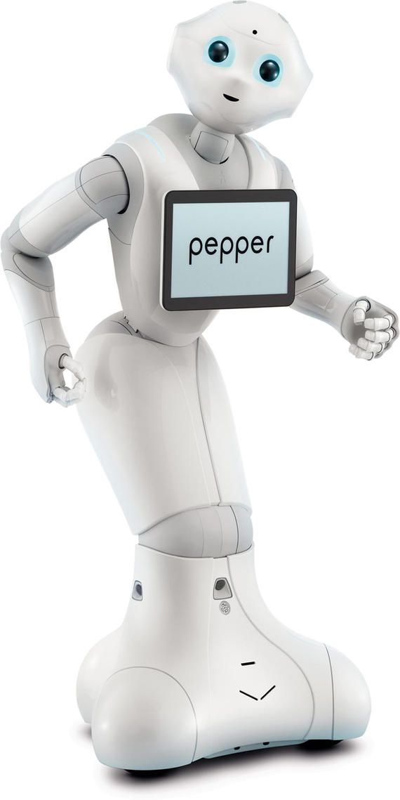 Man arrested for allegedly kicking robot Technically Incorrect: A Japanese man, said to be drunk, decided to take out his frustrations on a Pepper emotion-reading robot belonging to telecom company Softbank.