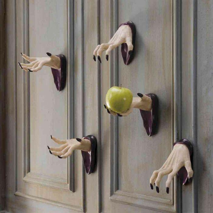 Elegant Ideen Für Halloween Halloween Deko Ideen Kinder Erwachsene
