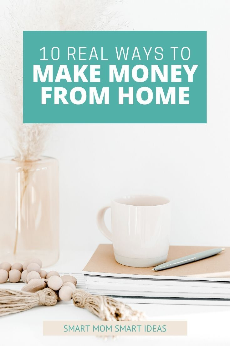 30 Ways To Make Your Home Pinterest Perfect: Make Money From Home, Working Mom Tips, Way To Make Money