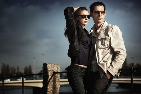 c25c3c0aa20 Fashion couple - attractive