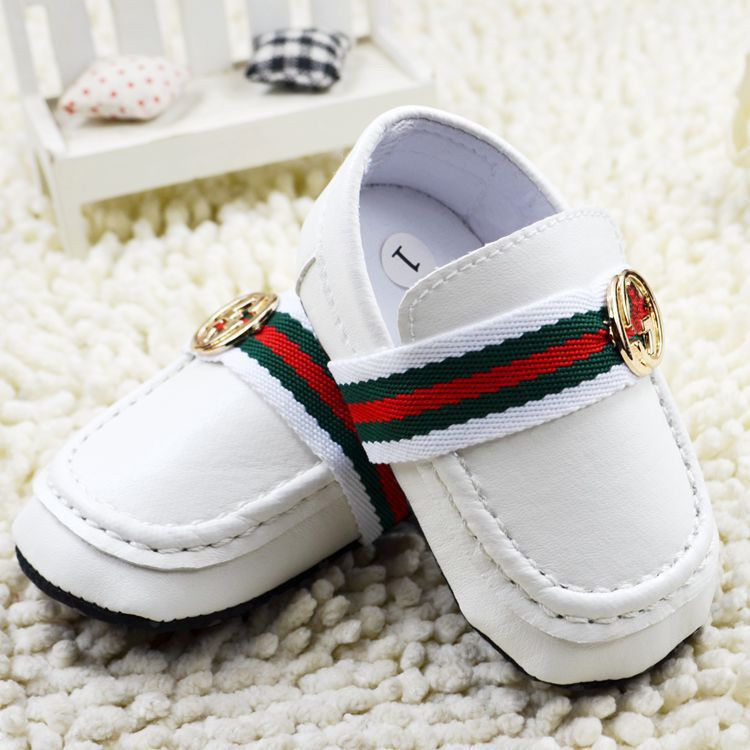 b70262b7 gucci baby shoes for boys | Baby boy shoes | Crib shoes, Gucci baby ...
