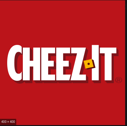 My Brother Likes Chezzit So Wanted T Put This For Him In 2021 Cheez It Cracker Snacks No Bake Snacks