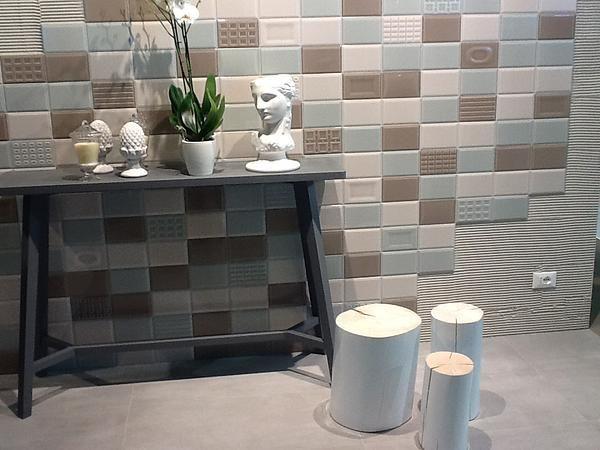 Cento Per Cento Imola Ceramica C E R S A I E 1 3 Ceramica