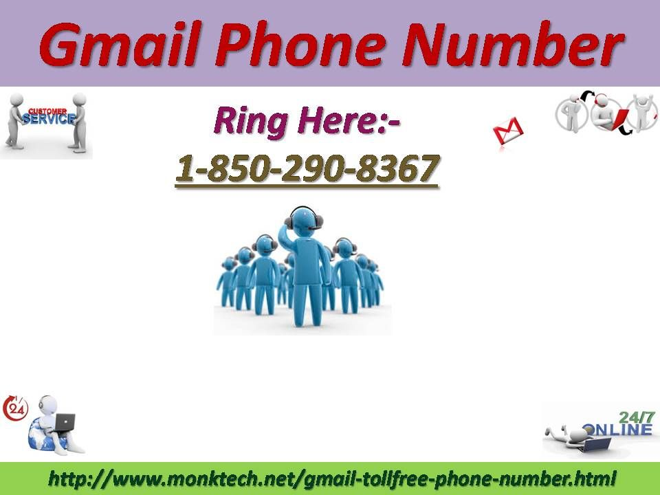 Can i dial gmail phone number in a hasslefree way 1850