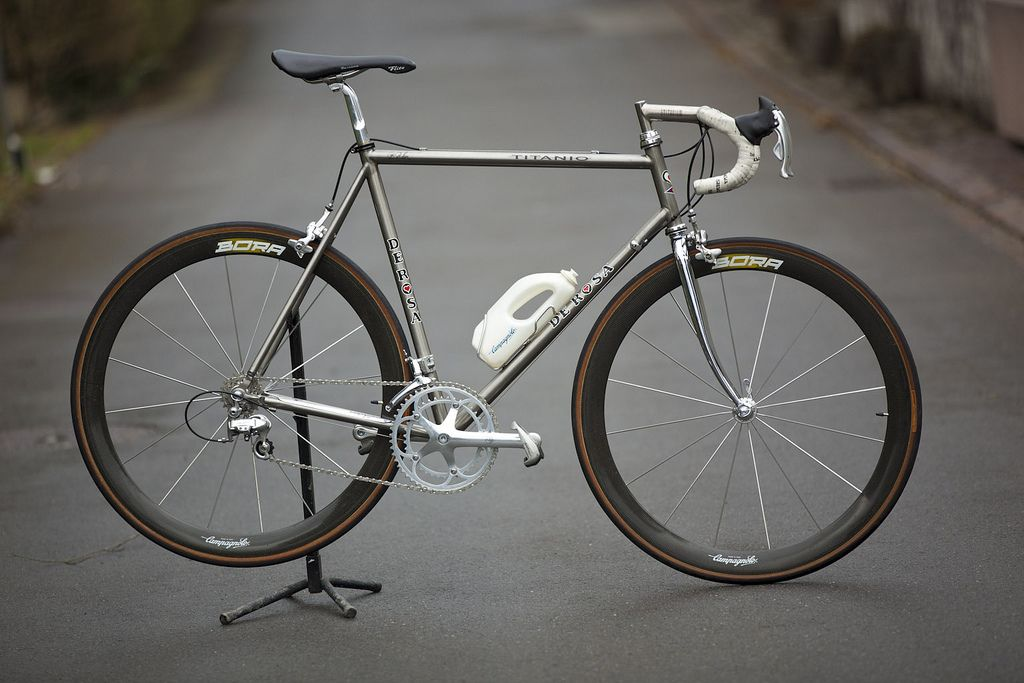 de rosa titanio - Google Search | Bike Gallery | Pinterest ...