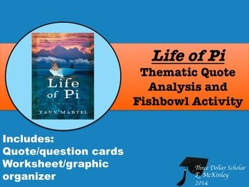 best 25 life of pi analysis ideas on pinterest what is