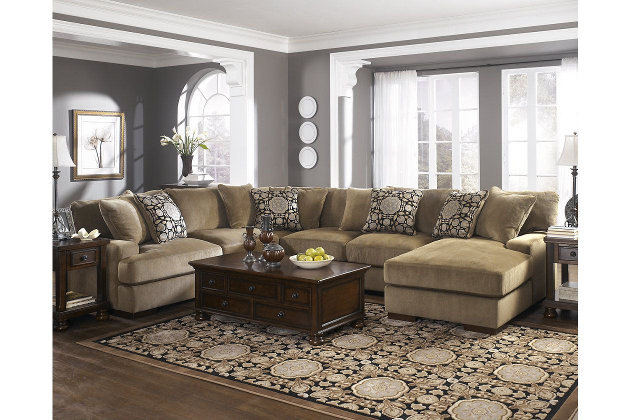 Porter Coffee Table | Ashley Furniture HomeStore