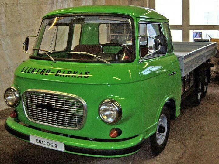 barkas p1000 pritsche barkas b1000 trucks mini trucks. Black Bedroom Furniture Sets. Home Design Ideas