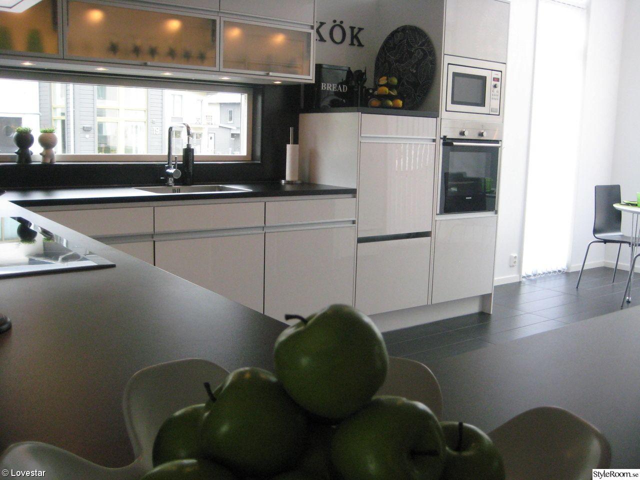 upphöjd diskmaskin,vitt kök | kitchen and dining room | Pinterest ... : diskmaskin ikea : Inredning