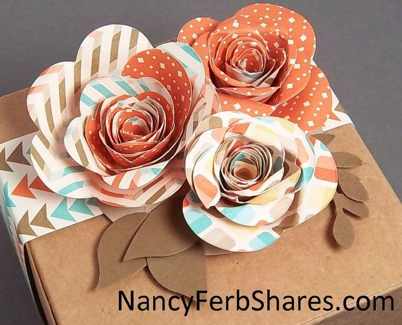 Stampin up spiral flower die su spiral flower die pinterest stampin up spiral flower mightylinksfo Choice Image