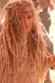 20 Little Unknown Things About Having Dreadlocks (blog post)