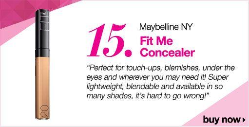 Maybelline NY Fit Me Concealer