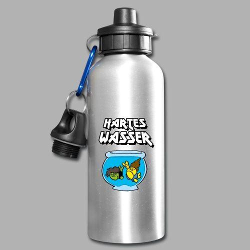 Hartes Wasser Trinken