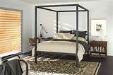 room and board architecture bed
