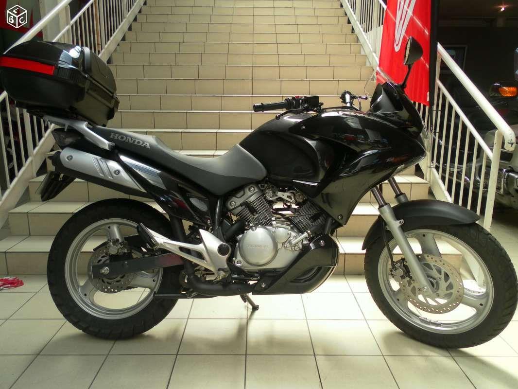 Honda Varadero 125 Xl 125 Motos Yvelines Leboncoinfr Honda
