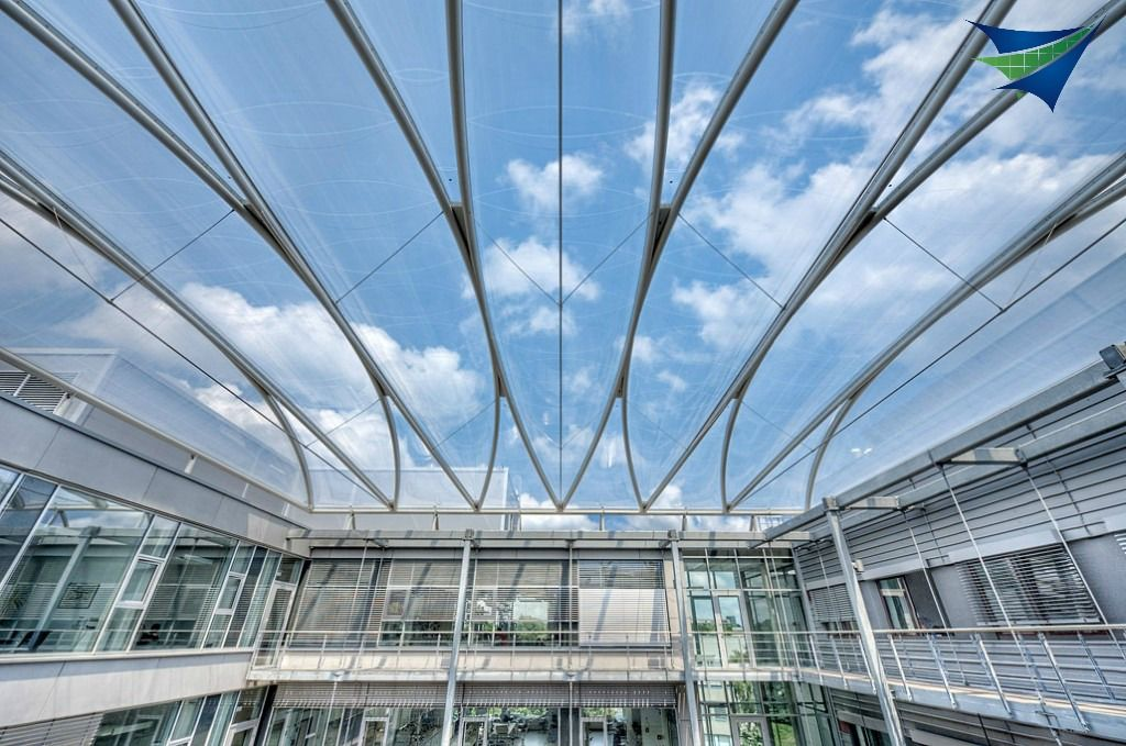 Best Etfe Foil Roof Systems Replace Glass And Cost Much Less 400 x 300