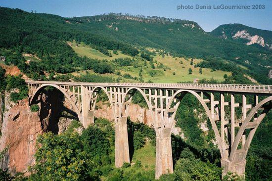 most montenegro