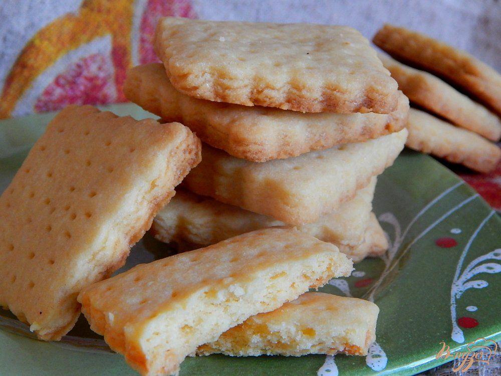 песочное печенье на молоке рецепт с фото бегом ставим этого