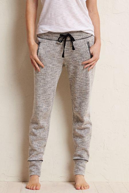 b479f1289a2d30 Aerie Skinny Jogger (Jogging Pants), Women's, Size: XS, Grey ...