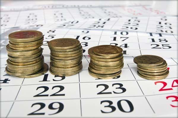 Calendar Fiscal Calendarul Fiscal nsumeaz Toate Declaraiile Sau