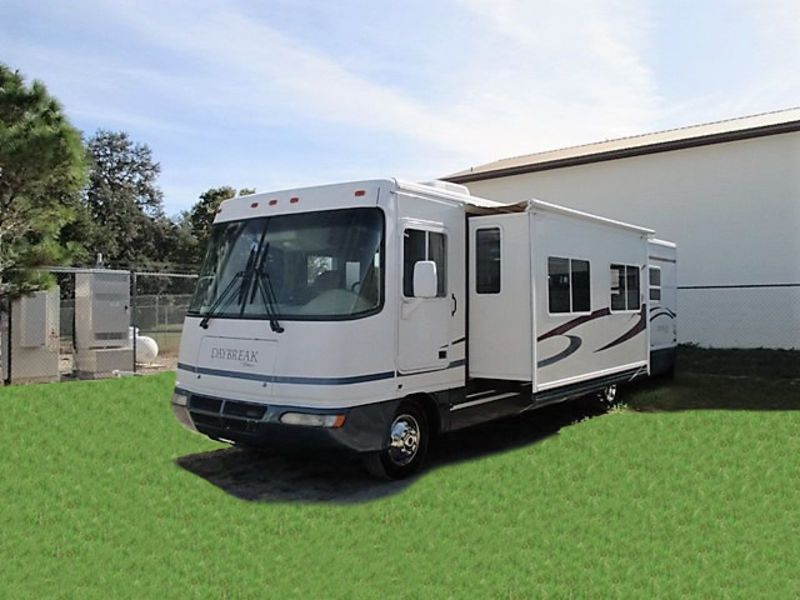 2003 Damon Daybreak 3270 for sale  - Summerfield, FL | RVT.com Classifieds